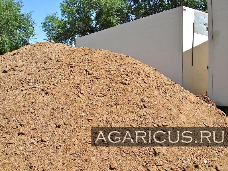 Как выращивать грибы - Сайт уральского фермера