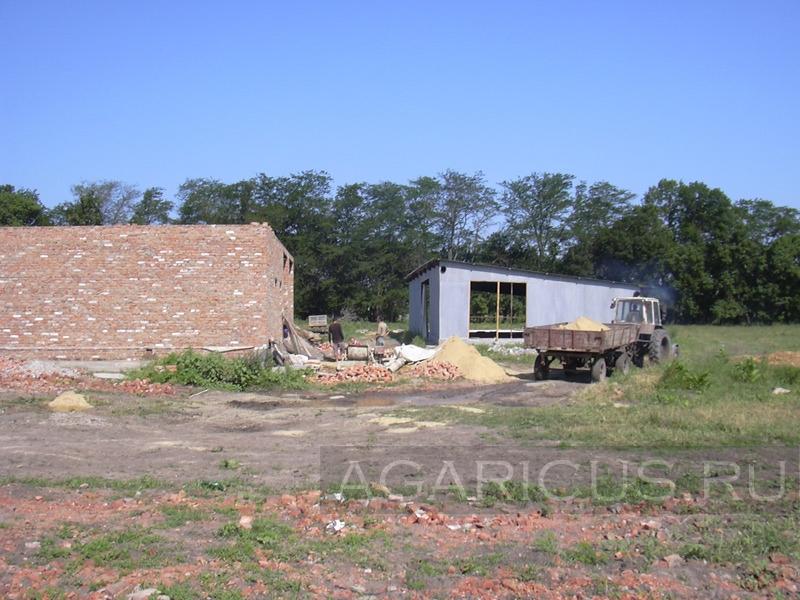 Гидроизоляция фундамента в деревянном доме
